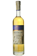 Adnams 'Finest Cut' North Cove Oak Aged Vodka image