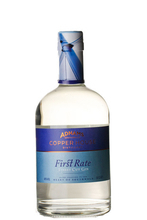 Adnams First Rate Gin image