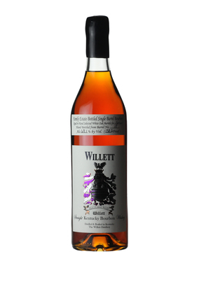 Willett Family Estate Single Barrel 16yo