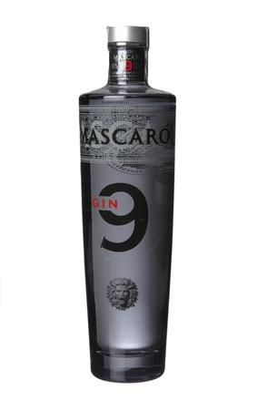 Mascaró 9 Gin image