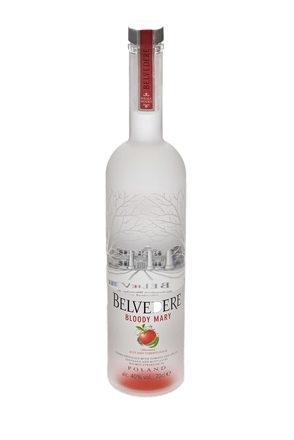 Belvedere Bloody Mary Vodka image