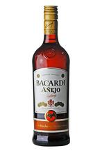 Bacardi Añejo Mexican Rum image