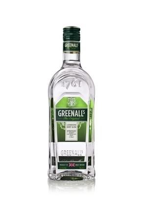 Greenall's Gin image