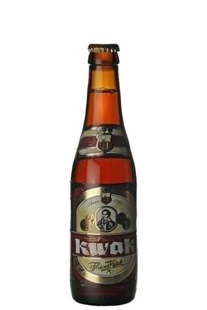 Pauwel Kwak Belgian Beer image