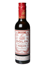 Dolin Rouge Vermouth de Chambery image