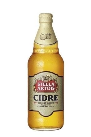 Stella Artois Cidre Apple image