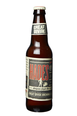 Great Divide Brewing Co. Hades Ale image
