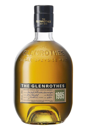 The Glenrothes 1995 Vintage (bottled 2011) image