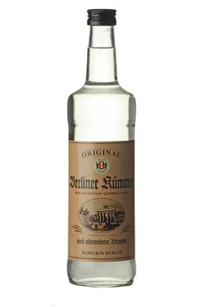Original Berliner Kummel Liqueur image