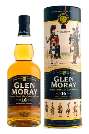 Glen Moray 16 Year Old image