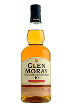 Glen Moray 10 Year Old Chardonnay Cask  image