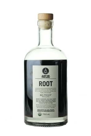 Art In The Age Root liqueur image