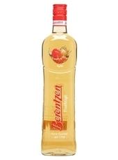 Apple Schnapps liqueur