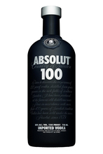 Absolut 100 image