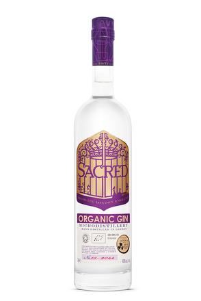 Sacred Gin image