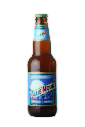 Blue Moon Witbier image