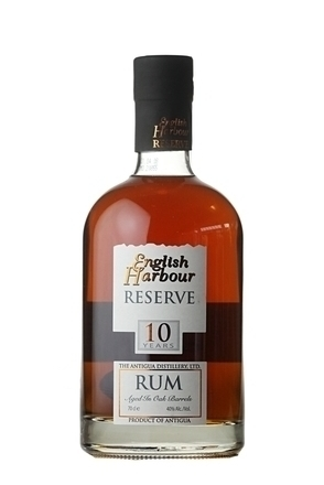 English Harbour Reserve 10yo image