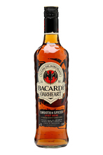Rum Spiced image