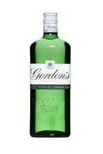 Gordon's Gin (UK 37.5%) image