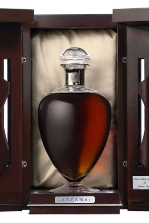 Jenssen Arcana Grande Champagne Cognace Cognac