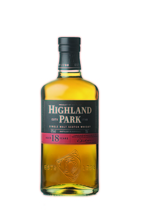 Highland Park 18 Year Old image
