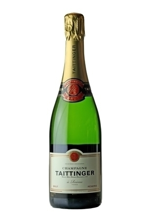 Taittinger Brut Réserve N.V. Champagne image
