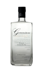 Geranium London Dry Gin image