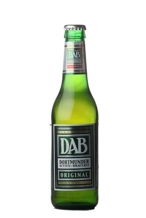 Dab Original image