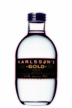 Karlsson's Gold Vodka image