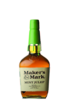 Maker's Mark Mint Julep