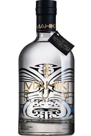 Mahiki White Rum image