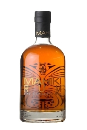 Mahiki Gold Rum