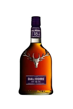The Dalmore 18 Year Old (first release Oct-09) image