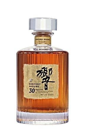 Suntory Hibiki 30 year old