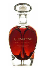 Glengoyne 40 Year Old image