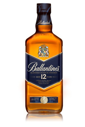 Ballantine's 12 Year Old image