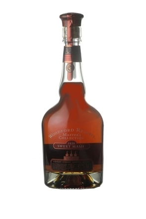Woodford Reserve Master's 1838 Sweet Mash