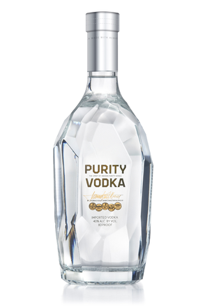 Purity Vodka image