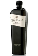 Fifty Pounds Gin image