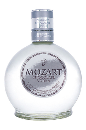 Mozart Chocolate Vodka image