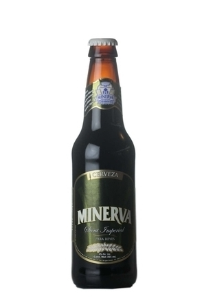 Cerveza Minerva Imperial Stout image