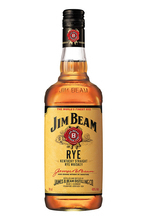 Jim Beam Rye Kentucky Straight Rye Whiskey image