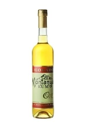 Montanya Oro Rum image
