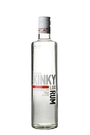 Kinky Lux Rum image