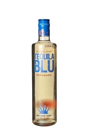 Tequila Blu Reposado image