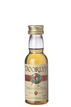 Doorly's 5 Year Old Fine Old Barbados Rum image