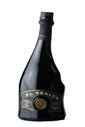 R.L. Seale's Finest Rum
