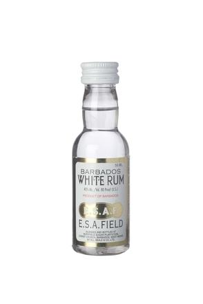 E.S.A. Field White Rum