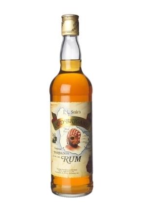 Old Brigand Gold Rum