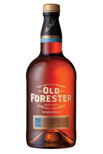 Old Forester image